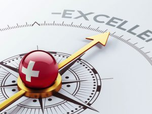L'excellence par Cloud dans les PME suisses