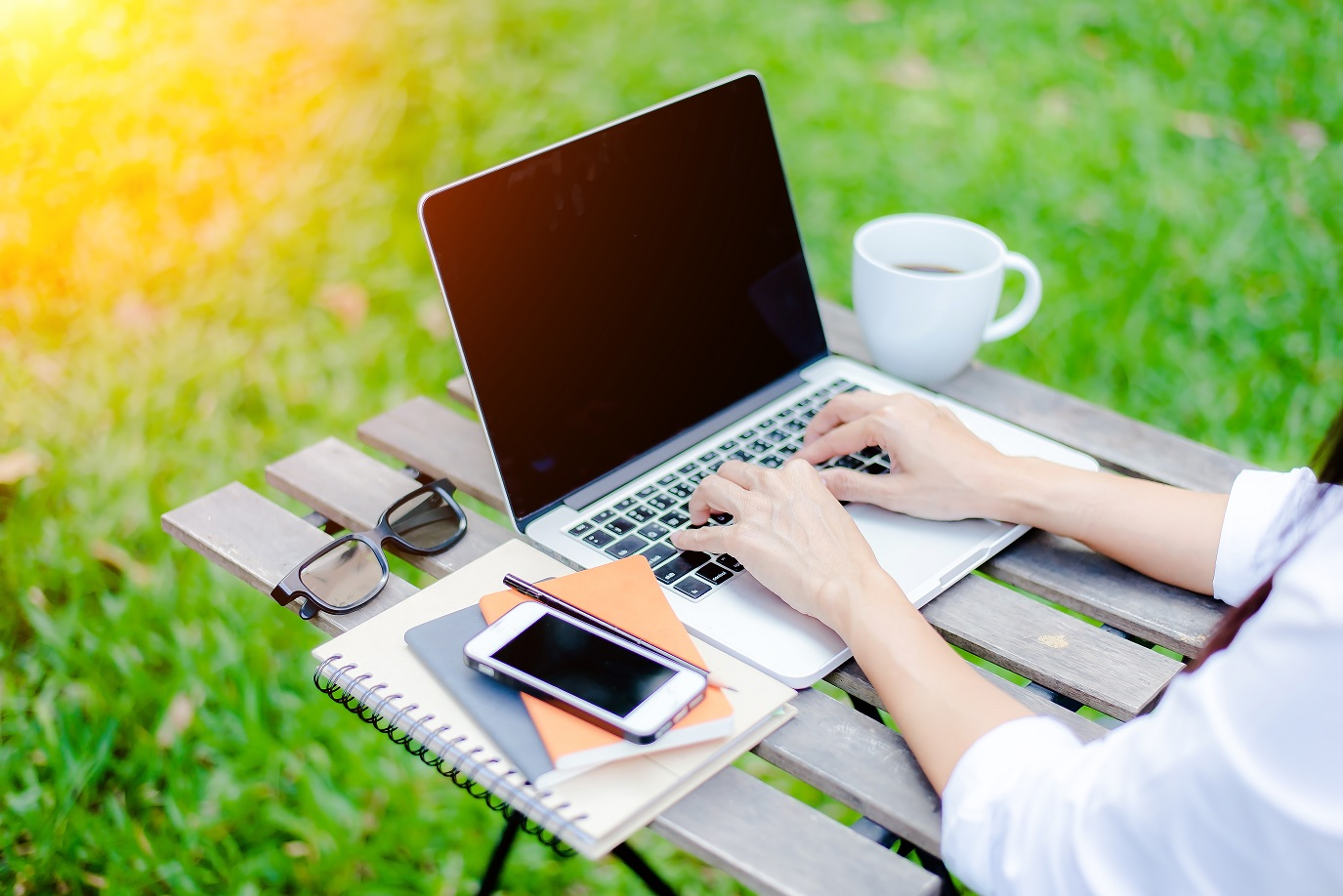 télétravail dans votre PME