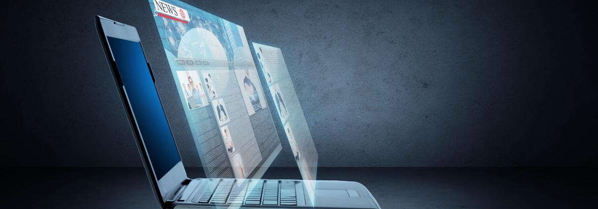 Bureau virtuel performant