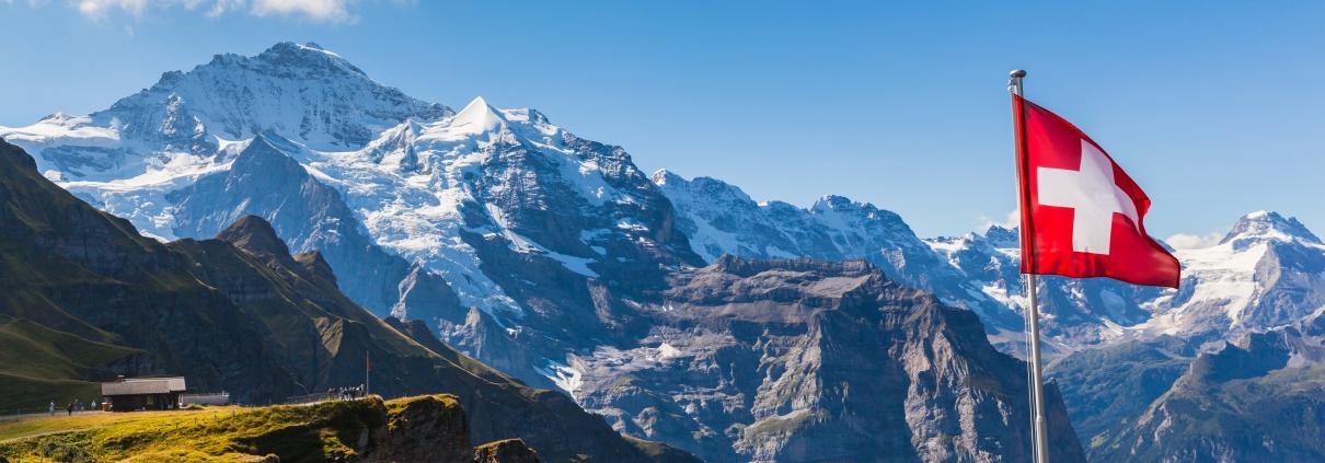 Cloud Public suisse
