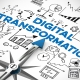 Transformation informatique entreprise