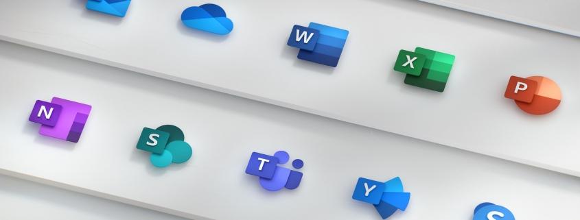 Protection des données en télétravail avec Microsoft 365