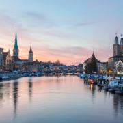 Amazon Web Services débarque en Suisse